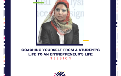 Self-Coaching: From a Student Life to Entrepreneur Life Session