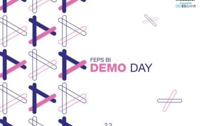 FEPS BI – 3rd Demo Day