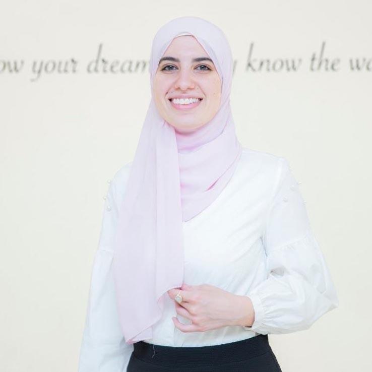 Ms. Lobna Khaled