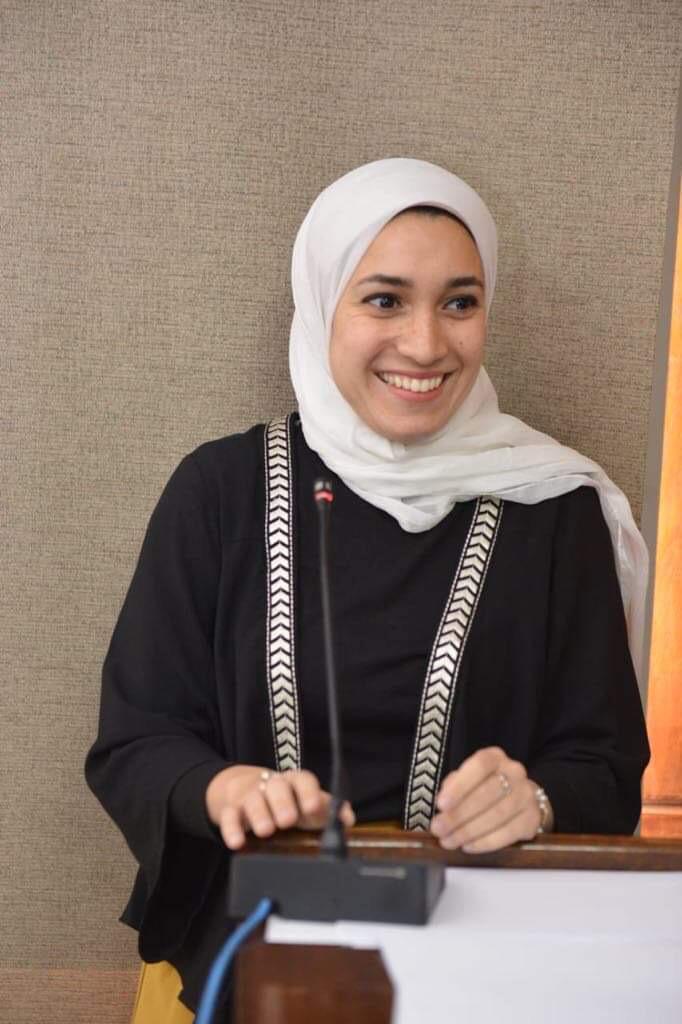 Ms. Dalila Yaser