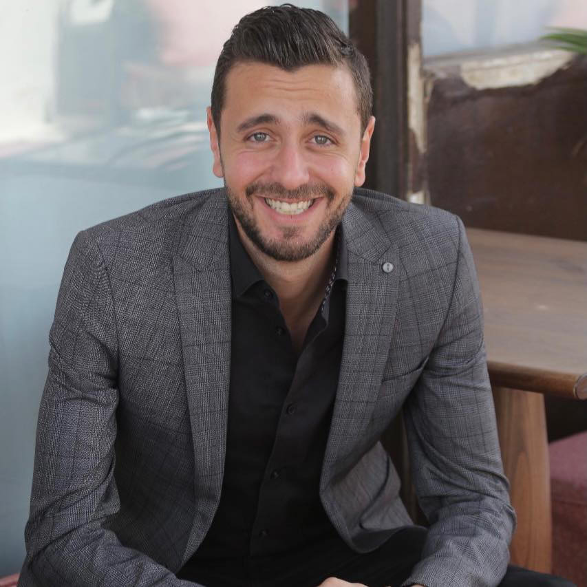 Nadeem Barakat